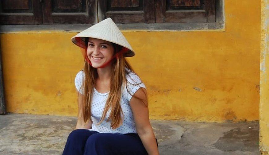 Vietnam travel preparation