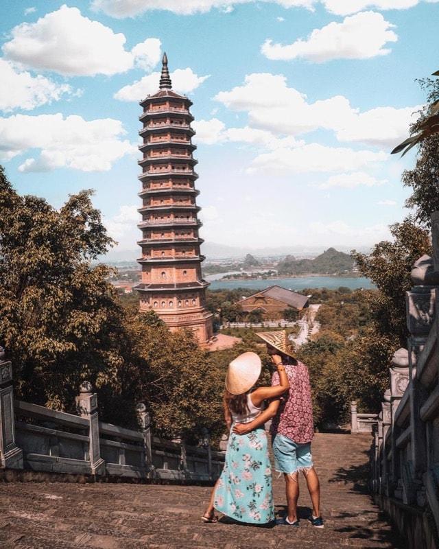 Bai Dinh – Trang An