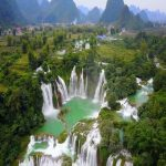 Ban Gioc Waterfall – One of the most beautiful waterfalls in Vietnam