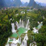 Ban Gioc Waterfall – One of the most beautiful waterfalls in Vietnam
