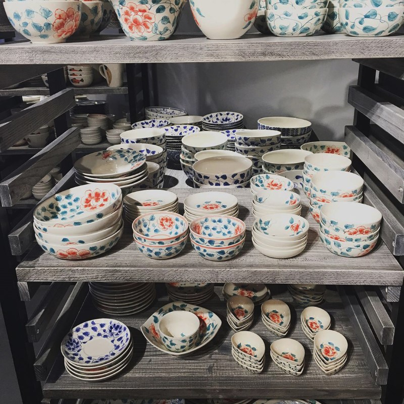 Bat Trang Porcelain and Pottery in the Modern Time