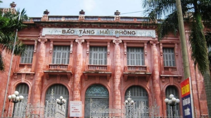 Dig into Vietnam's history in Hai Phong museum