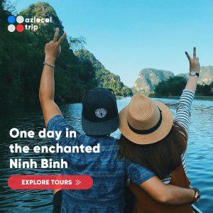 Find Hoa Lu Tour in Ninh Binh Tours