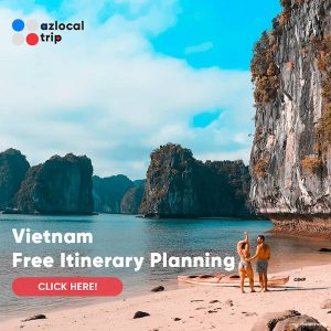 Fip Halong Bay Vietnam