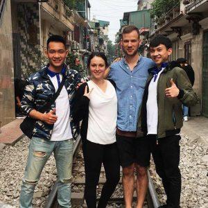 Hanoi Free Private Tour Guides