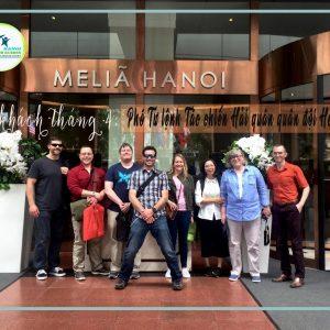 Hanoi Free Tour Guides