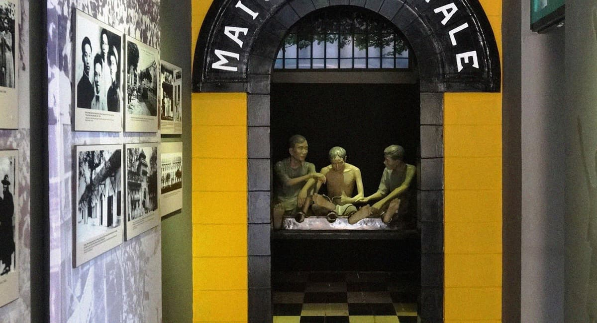 Hanoi Hilton – a Hell on earth or a 5-star hotel?
