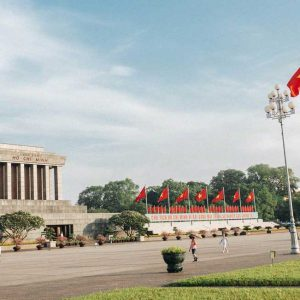 Highlights of Ho Chi Minh Mausoleum Complex You Cannot Miss