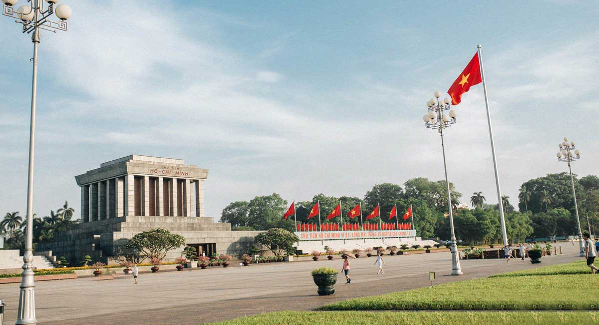 Ho Chi Minh Museum (Recommended)