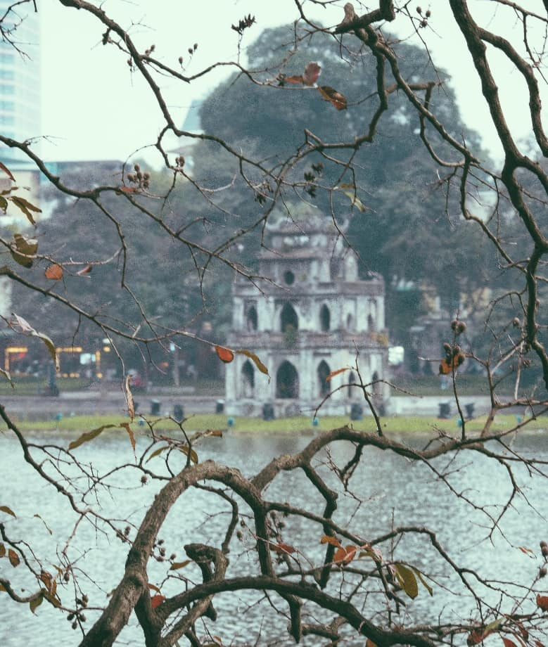 Hoan Kiem Lake Old Quarter Tour