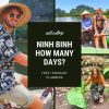 How Many days in ninh binh