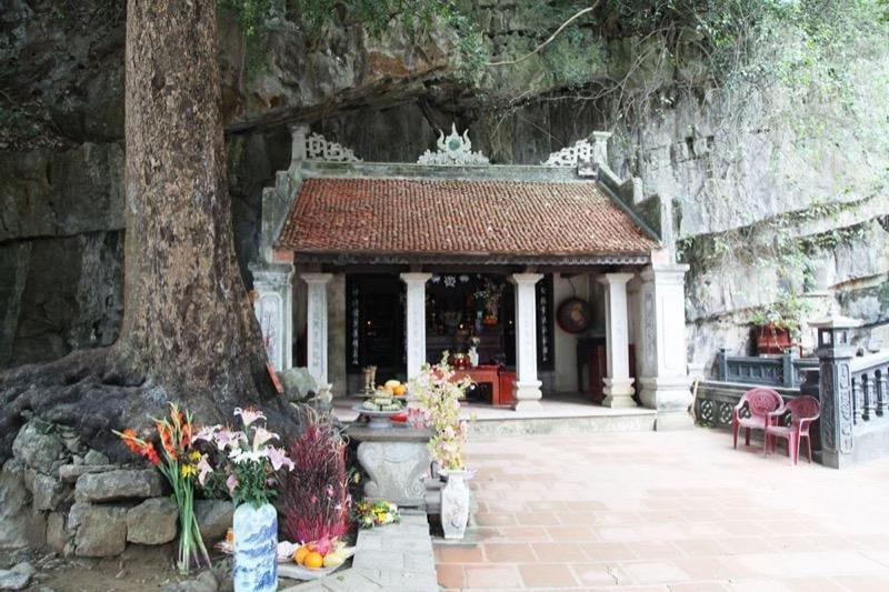 Khong Palace