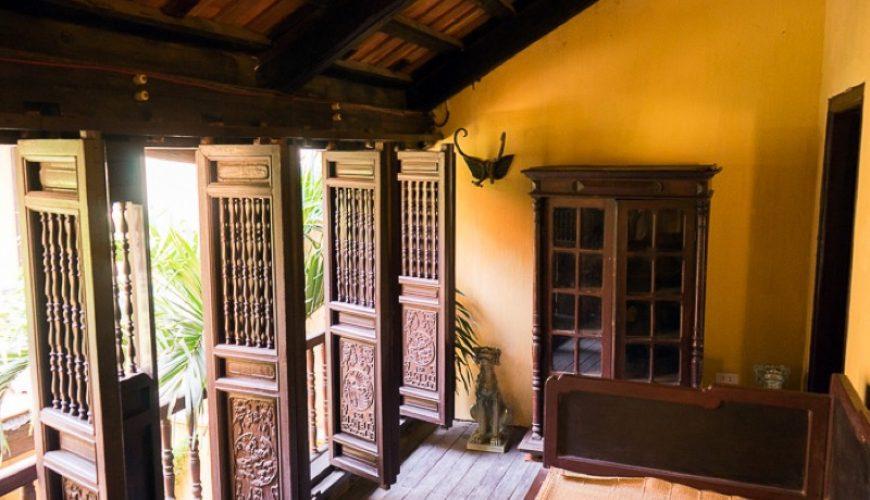 Ma May ancient house
