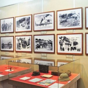 People's Armed Forces of Vietnam 1930 – 1944