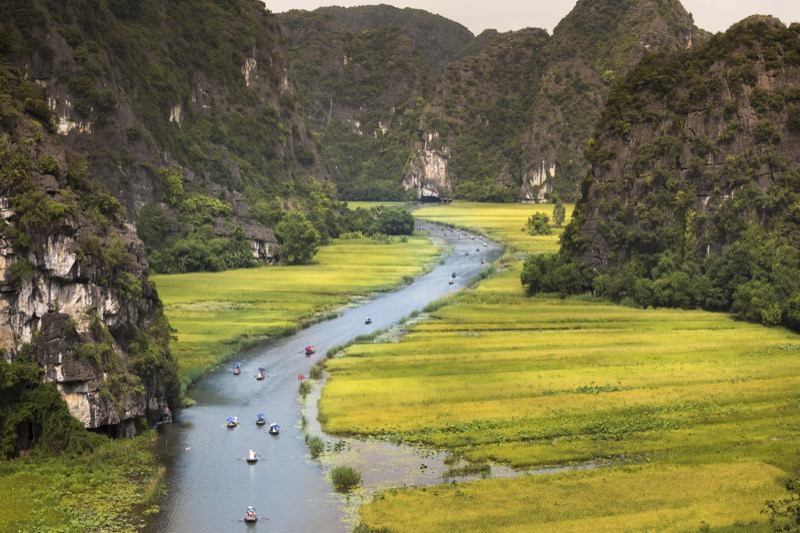Recommended Ninh Binh 2