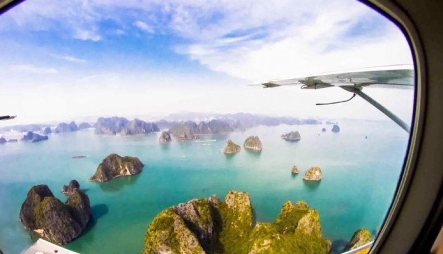 ViewingHa Long Bay