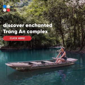 Take A Day Trip To Bai Dinh