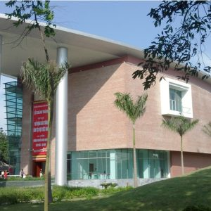 first southeast asia vietnam museum of ethnology