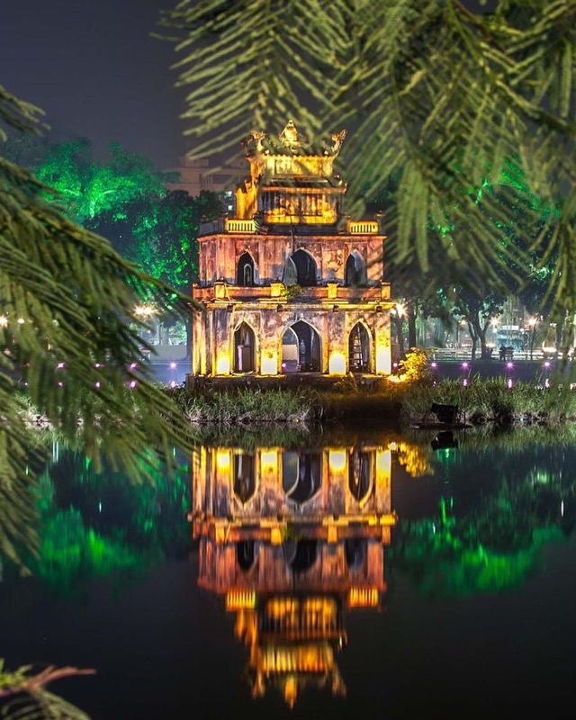 The Old Quarter Hanoi Attractions