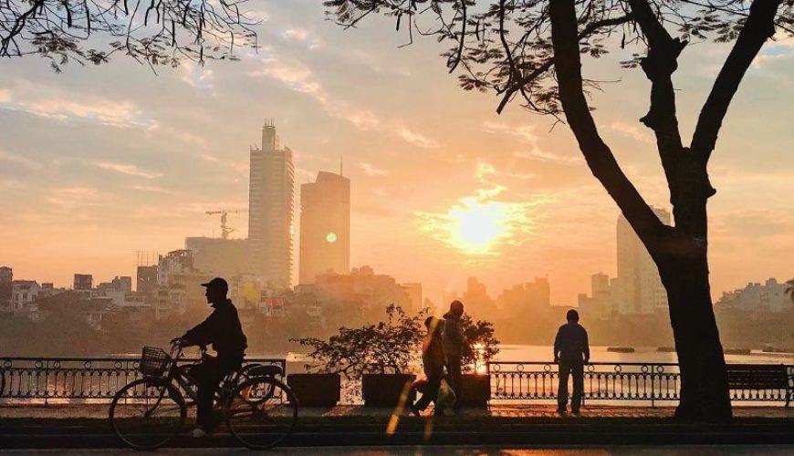 West Lake Hanoi Things To Do
