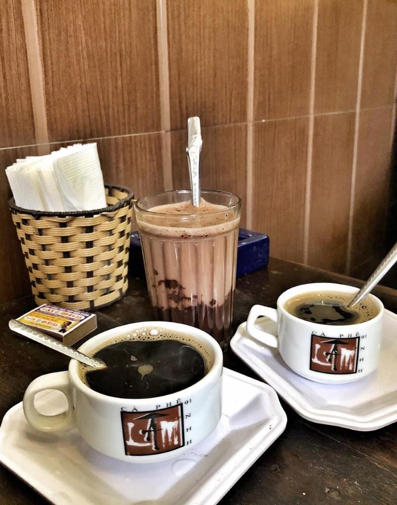Lam Coffee