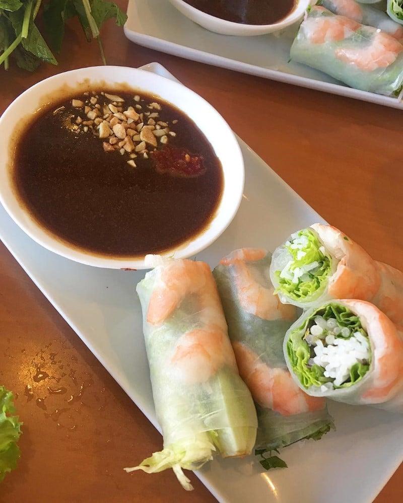 Hải Yến Restaurant 20