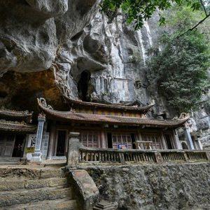 ich Dong Pagoda Ninh Binh