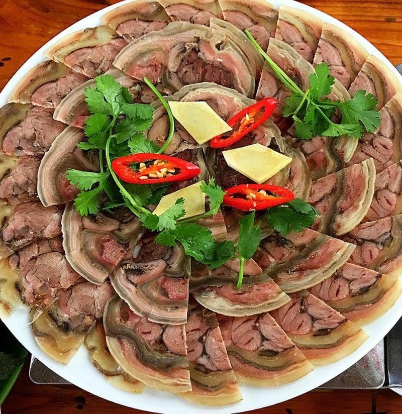 speciality of Ninh Binh
