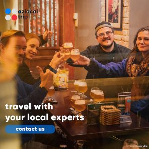 travel with local expert