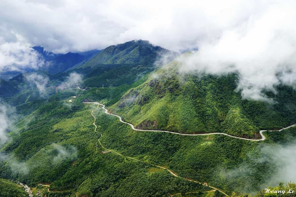 Day 3: Sapa trekking : Y Linh Ho - Lao Chai - Ta Van