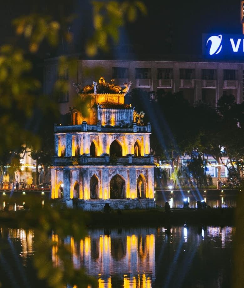 Hanoi Return