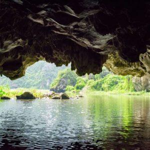 tien cave