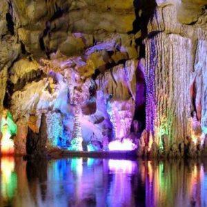 van trinh cave