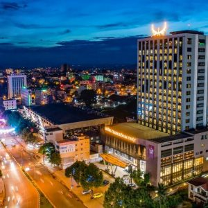 where to stay in buon ma thuot