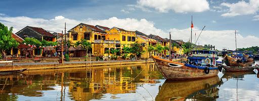 Day 4 - Hanoi city free walking tour - Bus to Hoi An