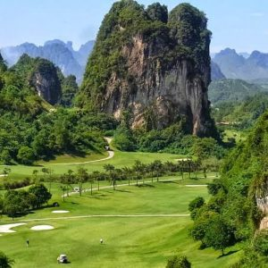 hoa binh attractions