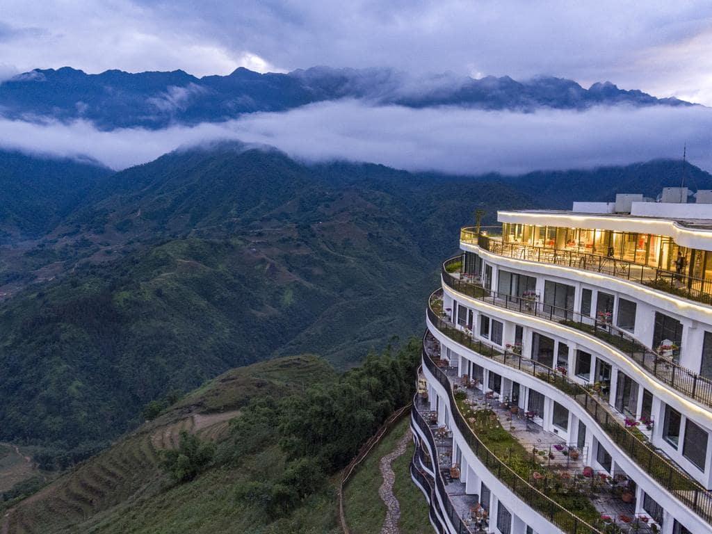 pao's hotel